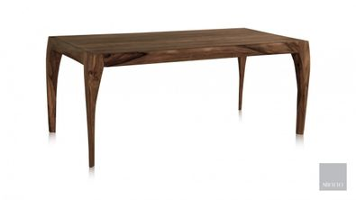 Breneta - stôl masív orech 180 cm