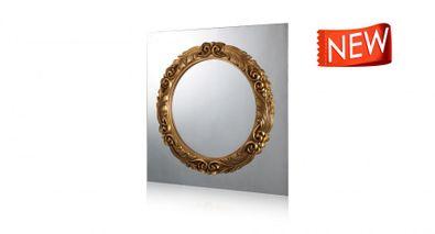 caroso argento zrkadlo