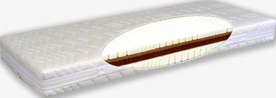 Latex comfort physio hard/soft Matratex