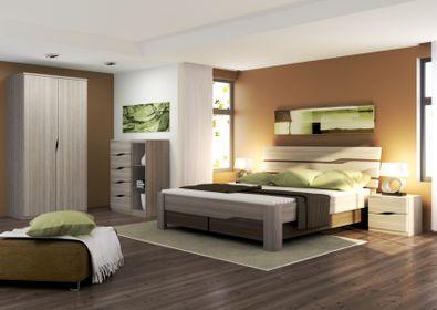 Spálňa ELEN