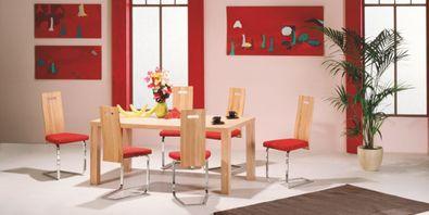 STôL OLIVER 85 x 180 cm