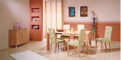 STôL OLIVER 85x130