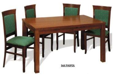 STôL PASPOL 80*80cm