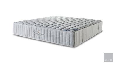 Taštičkový matrac Cornwall Deluxe